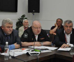 Армия-2017. Круглый стол
