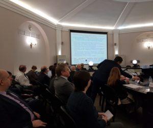 В ТПП РФ обсудили механизмы обеспечения безопасности и качества строительной продукции и услуг на законодательном уровне