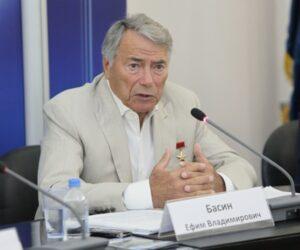 Комитет ТПП РФ по предпринимательству в сфере строительства провел расширенное заседание по «Стратегии развития строительной отрасли РФ до 2030 года»